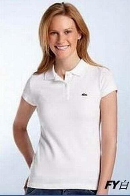 Lacoste Lacoste Magliette Bordeaux Aj Femme Shirt tee t Polo iPXZTukO