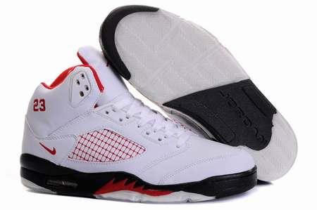 site chaussure jordan