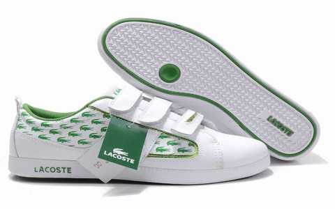 Lacoste Cuir comment Chaussure Marron Taille Chaussures wO0P8nk
