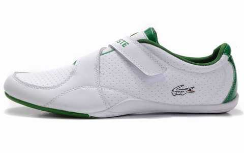 Lacoste Les Taille Comment Chaussures Femme ybgf76