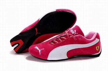 chaussure Sport Chaussure Junior Puma Sport Renault edorCxBW