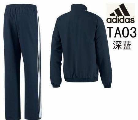 16b60eb147dab jogging Adidas cuba,les survette Adidas,survetement Adidas a foot locker