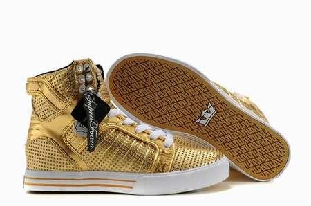Supra Chaussure La Redoute
