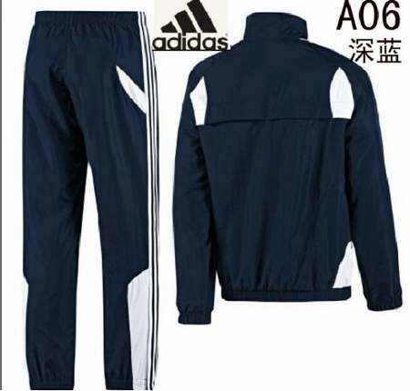 ancien survetement adidas