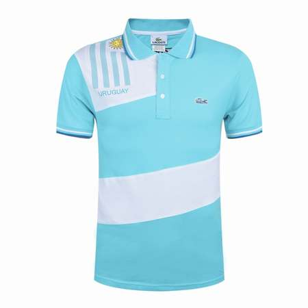 Rouge Longues polo robe Turquoise Noire Lacoste Manches Chemise DHYE29IW
